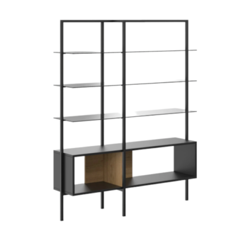 GARIS Centre Shelving