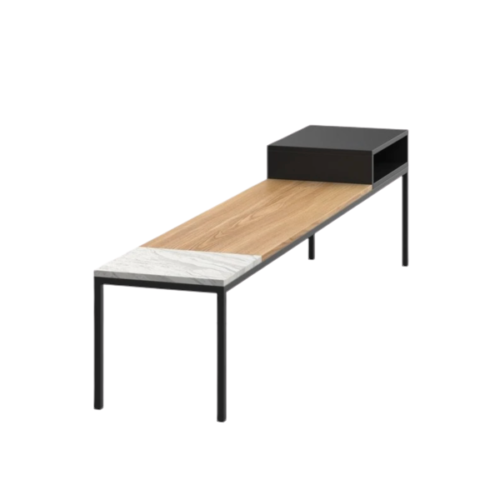 GARIS TV Bench