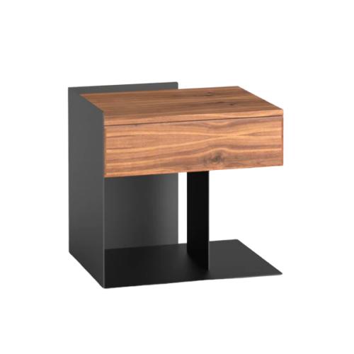 ESSIMETRI Side Table LEFT (Premium)