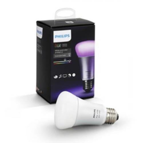 Philips Hue Smart LED Bulb